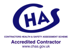 CHAS, Contractor Health & Safety Assessment Scheme
